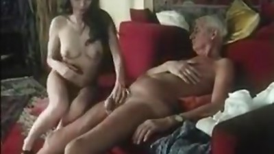Group Sex,Hairy,Old and young,Stockings,Vintage