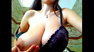 Big Boobs,Lingerie,Nipples,Webcams
