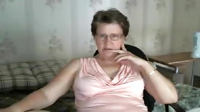 Amateur,Grannies,Masturbation,Solo,Webcams
