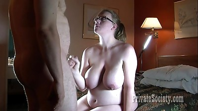 Amateur,BBW,Big Ass,Big Boobs,Cumshot,Fucking,Glasses,Nipples,Swingers