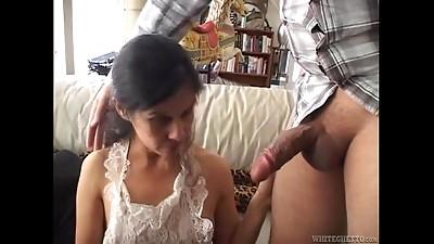 Latina,Maid,Mature