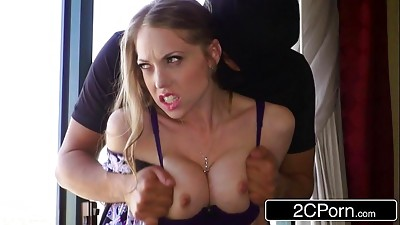 Big Boobs,Blonde,Blowjob,Double Penetration,Extreme,Fucking,Housewife,Masked,Threesome,Wife