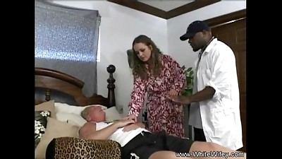 Anal,Big Cock,Cheating,Interracial,MILF,Wife
