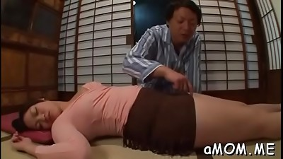 Asian,Big Boobs,Blowjob,Extreme,Fucking,Mature,MILF,Stepmom,Teen,Wet