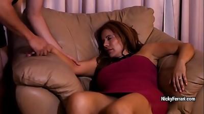 Cumshot,Facial,Fucking,Latina,Mature,Redhead,Sleeping,Wet