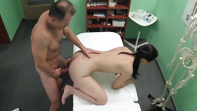 Amateur,Doctor,Hidden Cams,Reality,Uniform