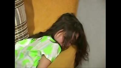 Pregnant,Sleeping