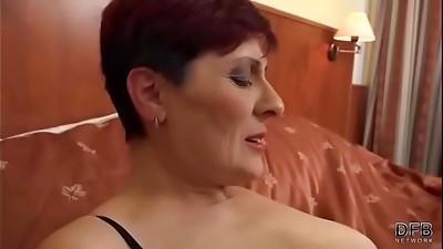 Anal,Big Cock,Interracial,Mature