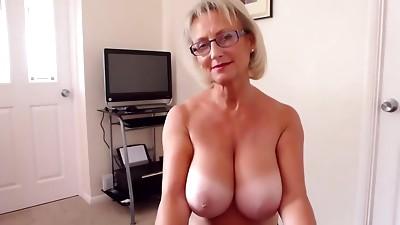 Big Ass,Big Boobs,Blowjob,British,Mature,Natural