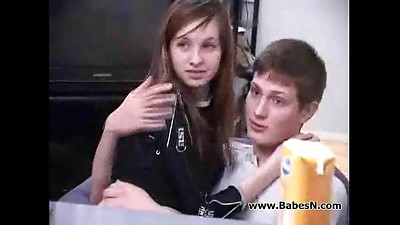 Extreme,Russian,Teen
