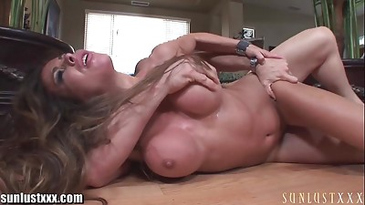 Brunette,Fucking,High Heels,Pornstar,Slut,Stockings