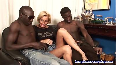 Anal,Big Boobs,Big Cock,Black and Ebony,Fucking,Interracial