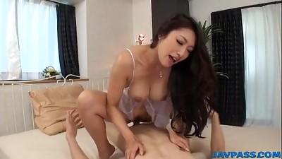 Asian,Babe,Big Boobs,Blowjob,Fucking,MILF