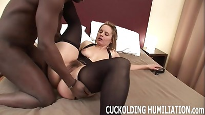 BDSM,Big Cock,Black and Ebony,Cuckold,Exotic,Femdom,Gagging,Interracial,POV,Slut