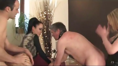 British,Femdom,Fucking,Strapon,Swingers,Wife