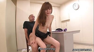 Asian,Big Ass,Big Cock,Fucking,MILF,Reality,Wet