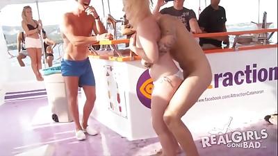 Amateur,Babe,Bikini,Outdoor,Party,Reality,Teen