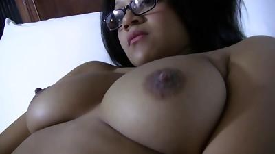 Amateur,Asian,Big Boobs,Brunette,Masturbation,Sex Toys,Teen