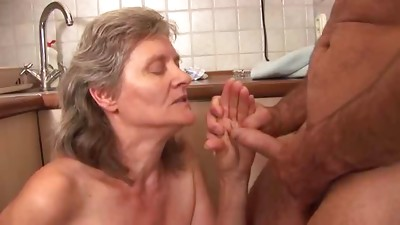 Blowjob,Cumshot,Fucking,Grannies,Old and young,Teen