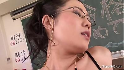 Asian,Babe,Big Ass,Cumshot,Facial,Fucking