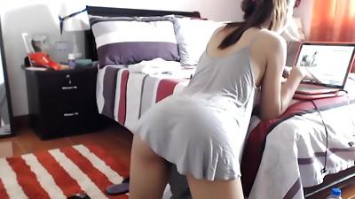 Small Tits,Solo,Teen,Webcams