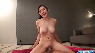 Asian,Big Ass,Big Boobs,Big Cock,Blowjob,Creampie,Fucking,Hairy,Kissing,Lingerie