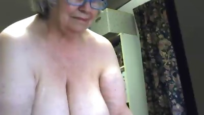 BBW,Grannies,Squirting