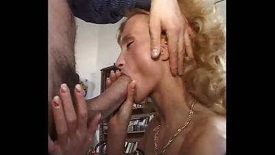 Anal,Ass to Mouth,Big Ass,Blowjob,Casting,Cumshot,Fingering,Fucking,Grannies,Mature