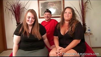 Amateur,BBW,Big Ass,Big Boobs,Casting,Foot Fetish,Mature,MILF,Stepmom,Threesome