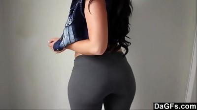 Amateur,BBW,Big Ass,Big Cock,Blowjob,Fucking,Latina,POV