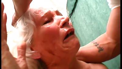 BBW,Big Boobs,Big Cock,Blonde,Blowjob,Chubby,Couple,Double Penetration,Grannies,Handjob