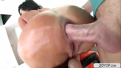 Anal,Big Cock,Blowjob,Fucking,MILF,Squirting