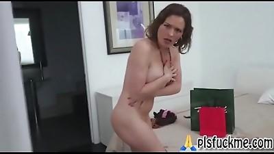 Anal,Big Ass,Big Boobs,Fucking,Mature,MILF,Stepmom,Strip
