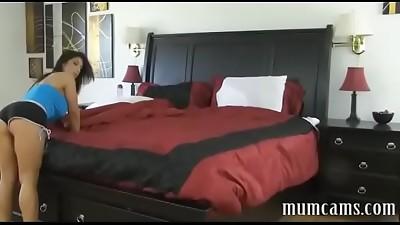Big Boobs,Cumshot,Fucking,Mature,MILF,Stepmom