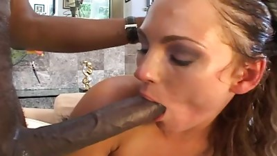 Anal,Babe,Big Ass,Big Cock,Black and Ebony,Blowjob,Fucking,Gaping,Interracial,Mature