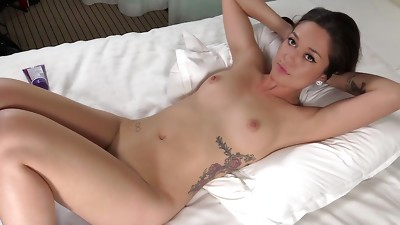 Amateur,Anal,Fingering,Masturbation,Natural,POV,Sex Toys,Shaved,Teen