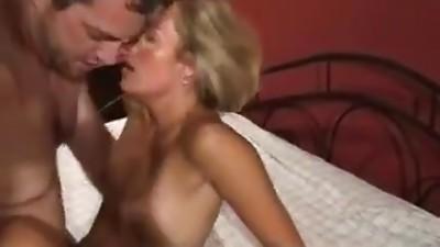 Orgasm,Wife