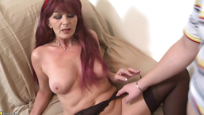 Babe,Blowjob,Fucking,Grannies,Mature,MILF,Old and young,POV,Stepmom,Teen