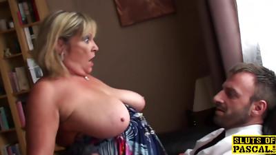 BDSM,Big Boobs,British,Chubby,Close-up,Cumshot,Extreme,Facial,Fingering,Fucking